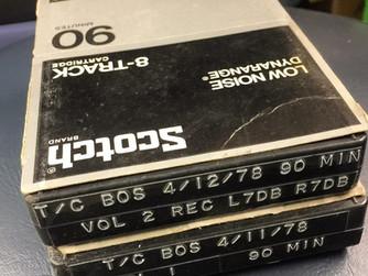 Disco 93 WBOS