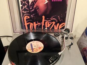 Jill Jones - For Love