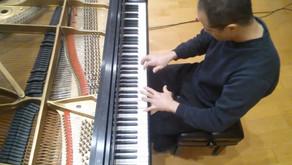 Tendon - Piano Improvisations