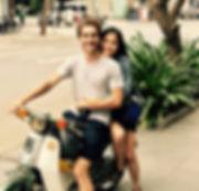 Khanh Nguyen & Thibault in Saigon.jpg
