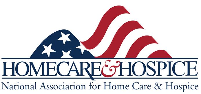 Homecare and Hospice Logo
