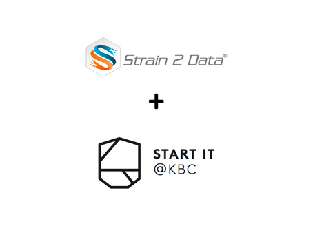 Selected for Startit@KBC