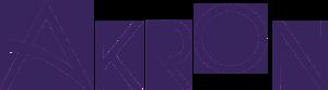 Logoakron