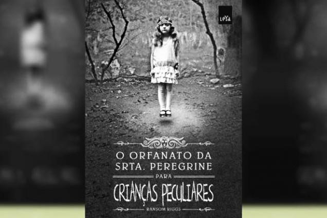 [Resenha] O Lar da Srta. Peregrine para Crianças Peculiares