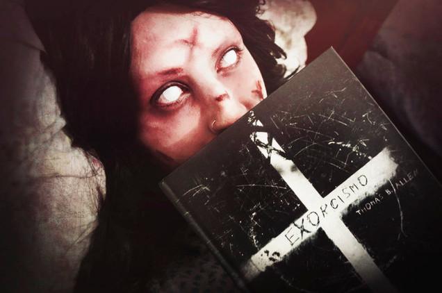 [Resenha] Exorcismo