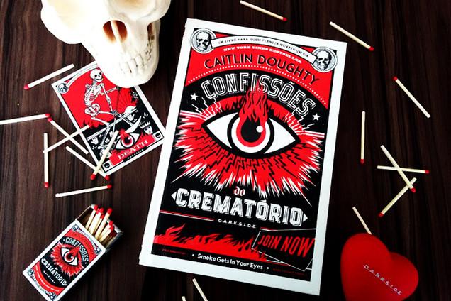 [Resenha] Confissões do Crematório