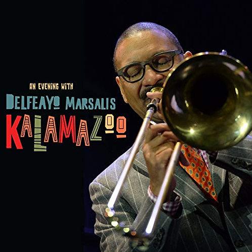Kalamazoo - CD