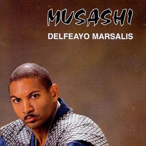 Musashi - Digital download