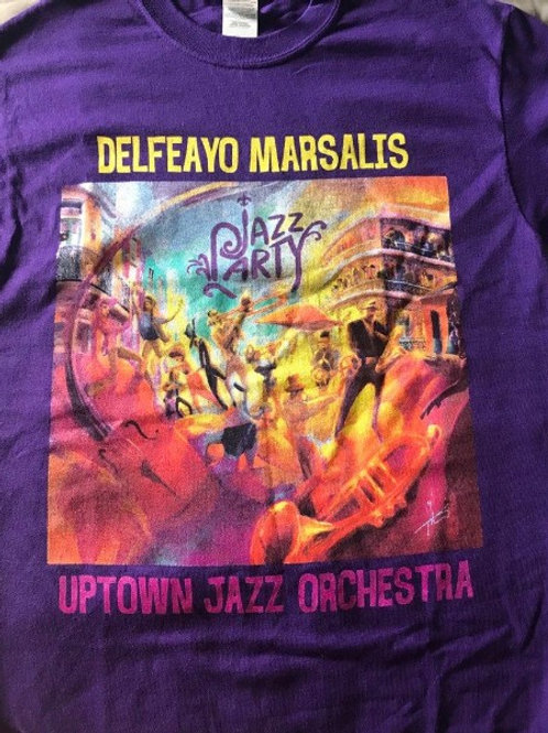 Jazz Party T-Shirt