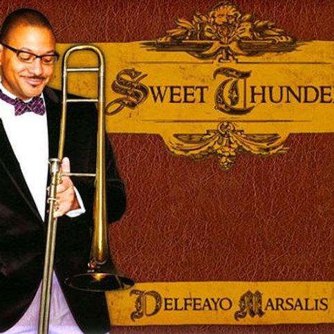 Sweet Thunder - CD