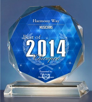 Harmony Way Wins Best of Business Award 2012 For Chicopee, MA Area