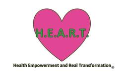 Heart Logo Registered