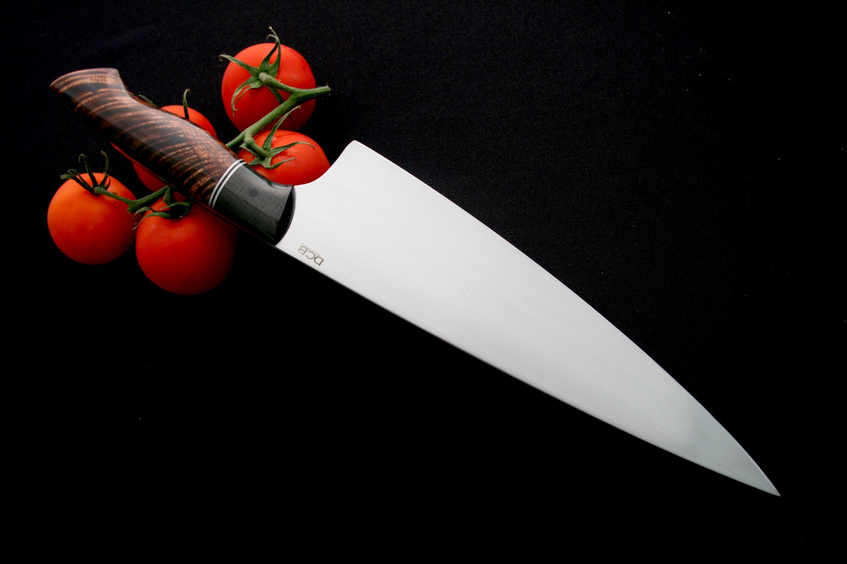 """9"""" Chef"""