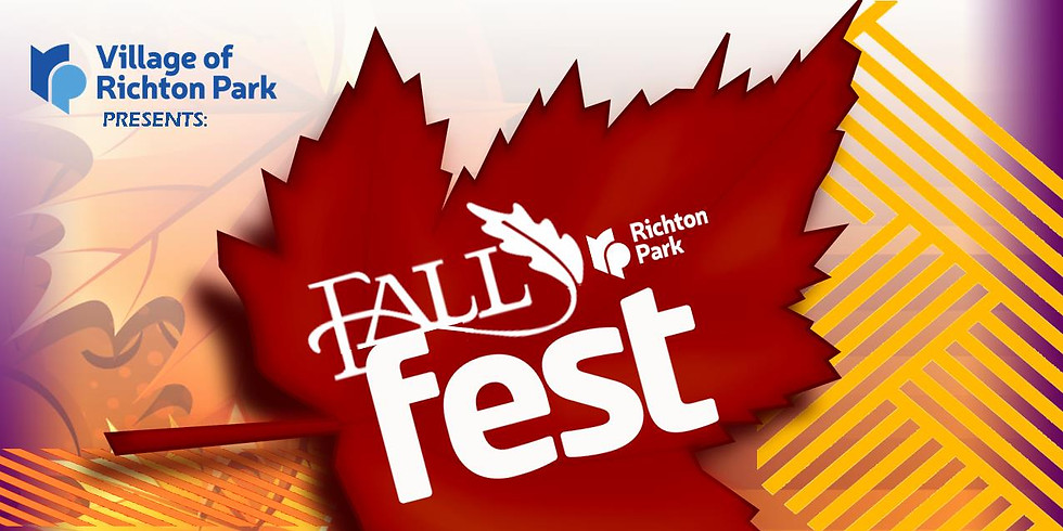 Richton Park Fall Fest