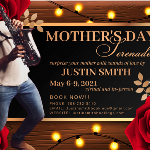 Mother's Day Weekend Serenades
