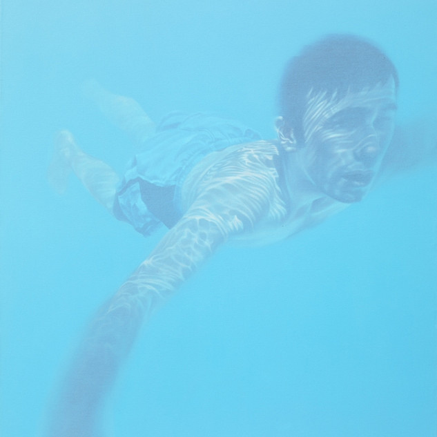 Under the Surface 1