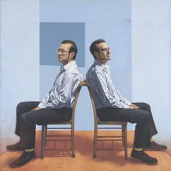 Binary Portrait