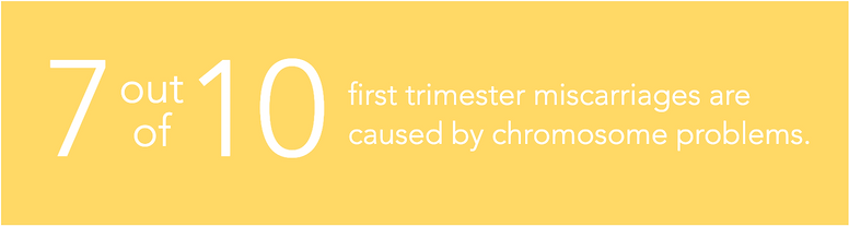 7_out_of_10_first_trimester_miscarriages_caused_by_chromosomal_problems
