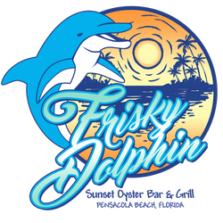 FriskyDolphinWebsiteLogo