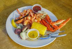 Seafood Steamer