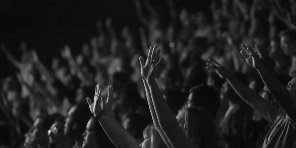 Charismatic Gospel Revolution