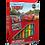 Thumbnail: Disney Cars Sand painting Set DS-06 Sandmalkarten, 2in1 Set