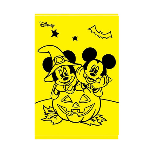 Mickey & Minnie Mause Halloween