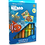 Thumbnail: Disney Nemo Sand painting Set DS-10 Sandmalkarten, 2in1 Set