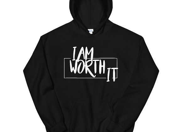 I Am Worth It Hoodie