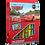 Thumbnail: Disney Cars Sand painting Set DS-05 Sandmalkarten, 2in1 Set