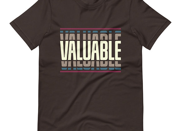 Valuable T-Shirt