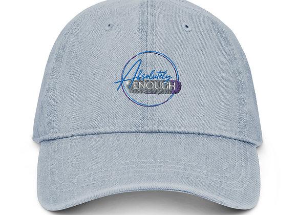 Absolutely Enough Denim Hat