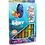 Thumbnail: Disney FINDET NEMO Sand painting Set DS-25 Sandmalkarten, 2in1 Set