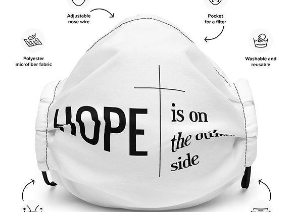 HOPE Premium Face Mask