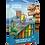 Thumbnail: Disney Arlo Sand painting Set DS-23 Sandmalkarten, 2in1 Set