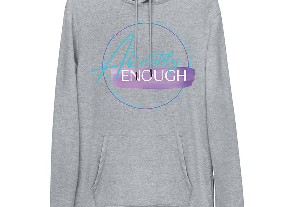 Absolutely Enough Lightweight Hoodie