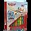 Thumbnail: Disney Planes Sand painting Set DS-09 Sandmalkarten, 2in1 Set