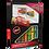 Thumbnail: Disney Cars Sand painting Set DS-29 Sandmalkarten, 2in1 Set