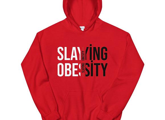 Slaying Obesity Hoodie