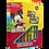 Thumbnail: Disney Mickey Sand painting Set DS-02 Sandmalkarten, 2in1 Set