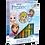 Thumbnail: Disney Frozen Sand painting Set DS-31 Sandmalkarten, Elsa und Anna. 2in1 Set