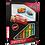 Thumbnail: Disney Cars Sand painting Set DS-30 Sandmalkarten, 2in1 Set