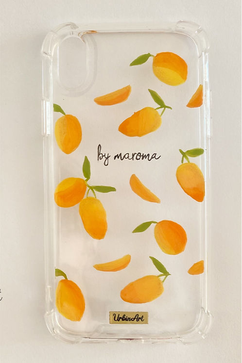 Case Diseño Mangos