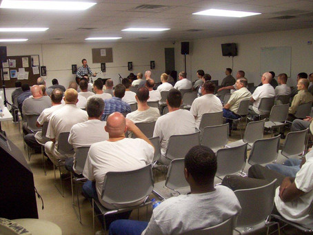 Reentry Center Coming to Springdale