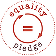 Equality Pledge