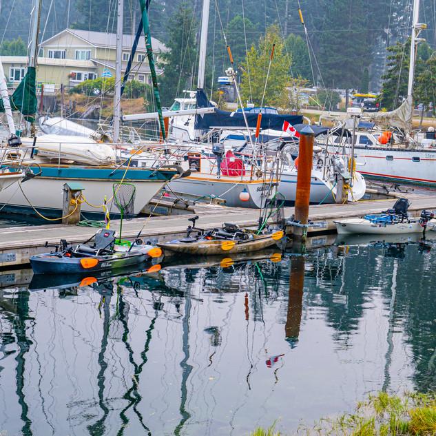 Westcoast Kayak Angler Series