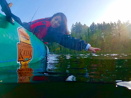 Why Kayak Fishing is the New Trend