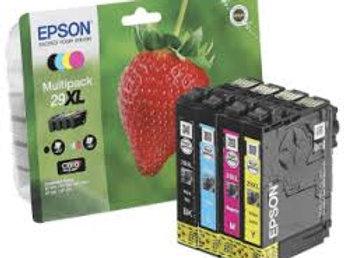 Cartridge Epson Strawberry Multipack XL