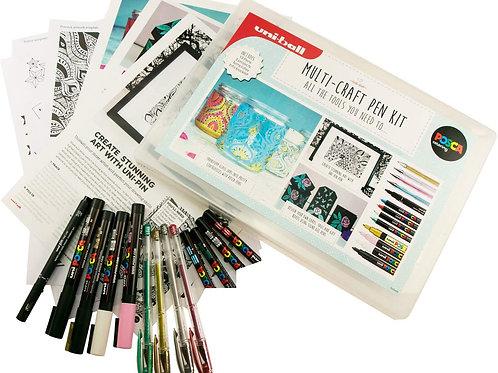 Multi-Craft Pen Kit