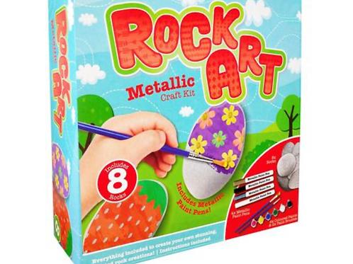 Rock Art Craft Kit